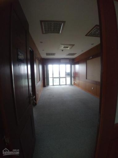 Cho thuê văn phòng diện tích linh hoạt tại ngã tư Trường Chinh, Hà Nội