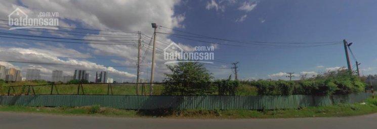 Cần nhượng lại lô đất mt Trần Não,shr,dt 100m2,đường 16m,giá 3tỷ lh:09465895999(phương anh)