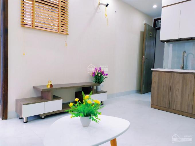 Chính chủ bán chung cư phố Giải Phóng, từ 500 tr/căn 2PN (45m2 - 55m2), nhận nhà ngay ảnh 0