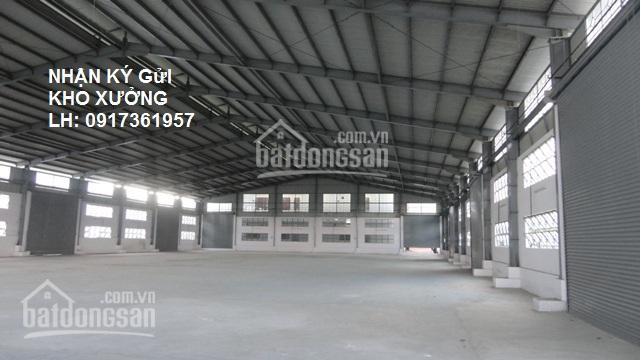 Cho thuê kho 720m2 đường Kinh Dương Vương, Quận 6, giá 60 triệu/tháng