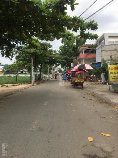 Bán nhà nát mặt tiền Đông Hưng Thuận 02, P. Đông Hưng Thuận, Quận 12