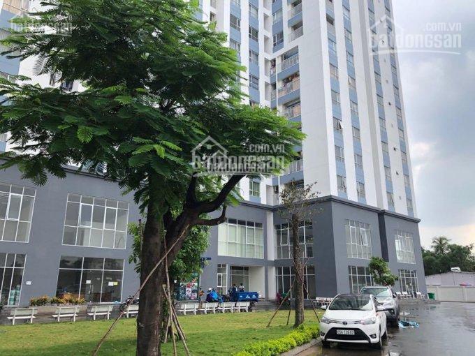 Mở bán 14 căn shophouse 35.5tr/m2 dự án Zen Tower Quốc lộ 1A, Quận 12