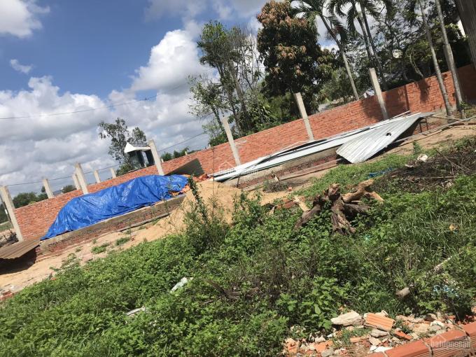 Đất thổ cư, hỗ trợ xây dựng 4x13m, giá 250tr 1/đường Vĩnh Lộc, Vĩnh Lộc B, chính chủ 0966.34.9966