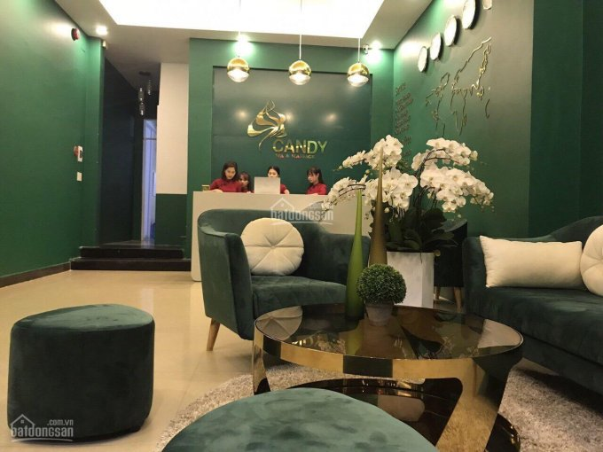 Bán khách sạn 7 tầng Hồ Nghinh sát lô góc kinh doanh vip