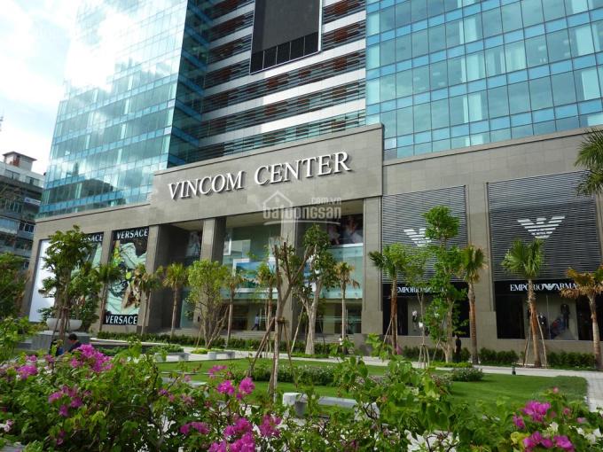 Cho thuê văn phòng tại Vincom Center Lê Thánh Tôn, Quận 1 - DT: 384m2 - Giá: 341 triệu/th