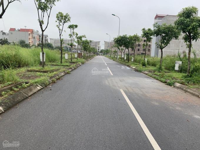 Cần bán gấp 60m2 đất khu TĐC Trâu Quỳ, Gia Lâm