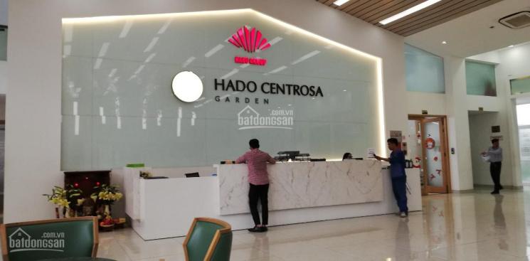 Cho thuê căn hộ Hà Đô Centrosa Q10, 84m2, 2PN, nội thất cao cấp, giá 22tr/th, LH 0932204185