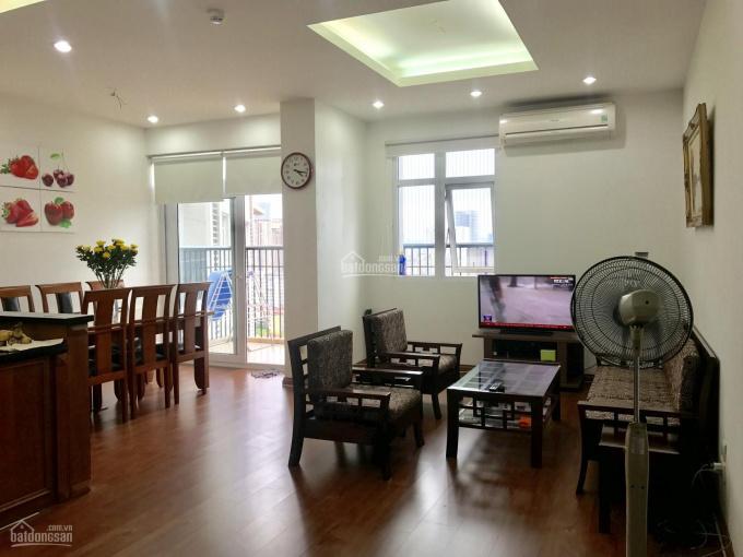 Bán căn hộ 112m2 Trung Yên Plaza, mặt phố Trần Duy Hưng, 2 PN, nội thất đầy đủ. Giá sốc 31tr/m2