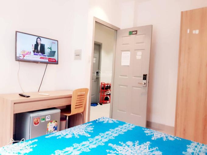 Phòng cho thuê cao cấp full nội thất sạch sẽ an ninh q10 giá chỉ 5tr/th