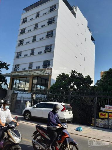 Cho thuê nhà ngang lớn 8x24m 4 tấm đường Trường Chinh, P. 14, Q. Tân Bình