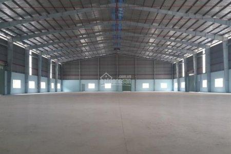Cho thuê 3 kho xưởng 600m2, 1500m2, 2100m2 đường Phan Anh, Q. Bình Tân. 0982.562.706