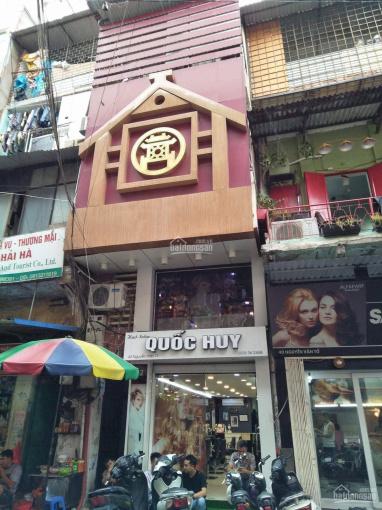 Chính chủ bán nhà 42 Nguyễn Văn Tố có sổ đỏ DT 145m2 hiện đang kinh doanh tiện cho thuê, 0358523008