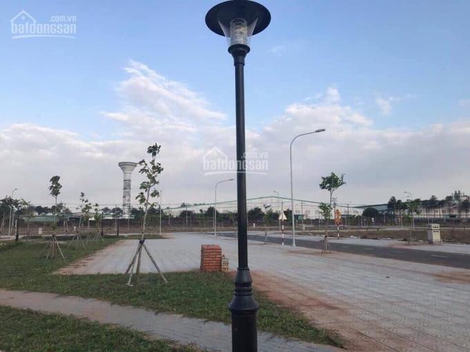 Bán đất đường Nguyễn Trãi, TTTT Trảng Bom, đối diện công viên, giá 10tr5/m2, LH: 0908006606 ảnh 0