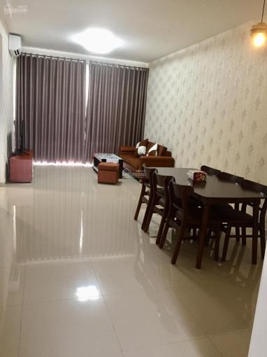 Tôi cần cho thuê căn hộ tầng 8 The Canary Heights 2PN, 2 toilet, đầy đủ nội thất mới tinh
