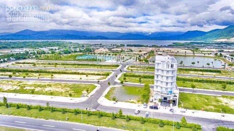 Bán đất nền Hưng Thịnh biển Bãi Dài, Cam Ranh đã xong cơ sở hạ tầng và bàn giao nền, LH: 0908207092