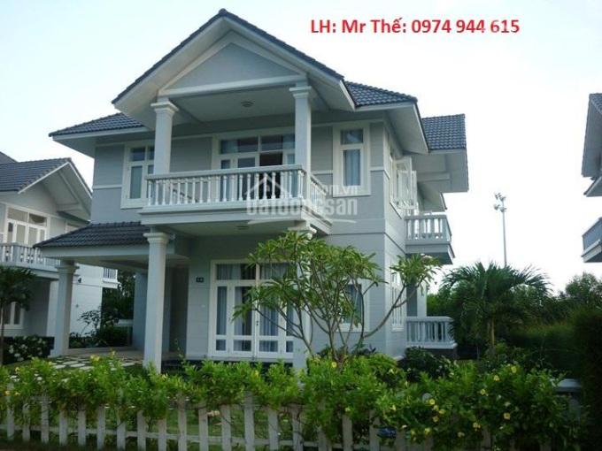 Bán biệt thự 200m2 Bảo Sơn khu đô thị mới Thiên Đường Bảo Sơn, gần khu vui chơi, đường 13,5m