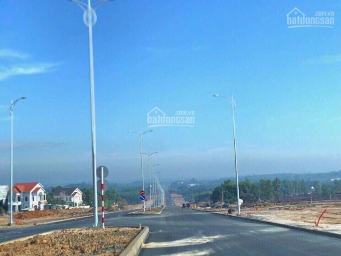Bán đất Tam Phước, liền kề KCN Giang Điền, giá 720 triệu/nền, LH: 0919293016 ảnh 0