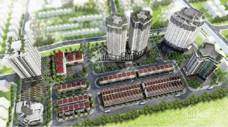 Căn hộ 2 phòng ngủ dự án CT1 Yên Nghĩa, giá chỉ 697tr, kí hợp đồng trực tiếp chủ đầu tư