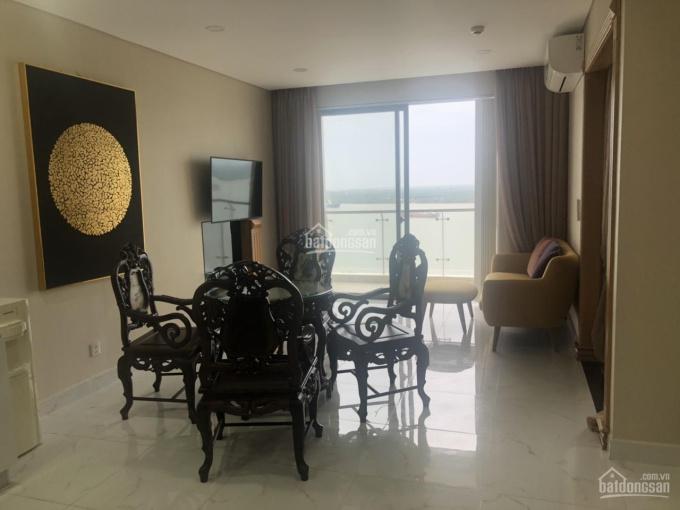 Cho thuê căn hộ An Gia Riverside 88m2 nội thất cao cấp Châu Âu, giá 14 triệu / tháng