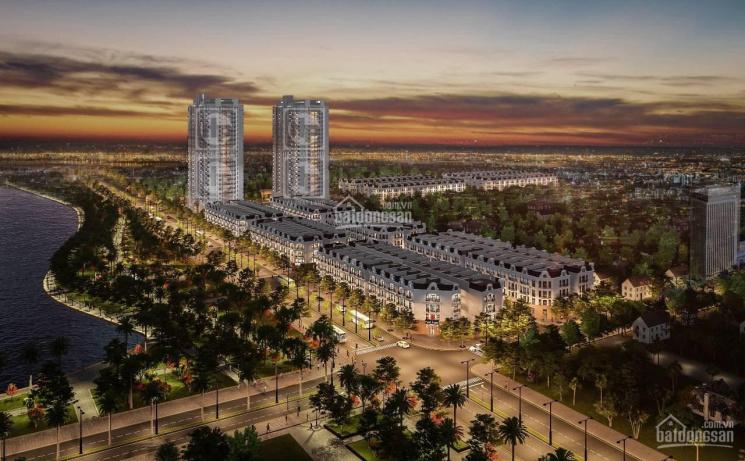 Đất đấu giá 31ha sát quần thể khu đô thị Vin City, diện tích 90m2, LH 0989.580.198