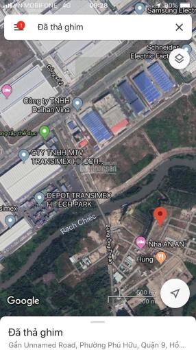 Đất chính chủ, cần bán nhanh lô đất Phú Hữu, giá rẻ, chỉ 2,8 tỷ, LH 0914 216 691