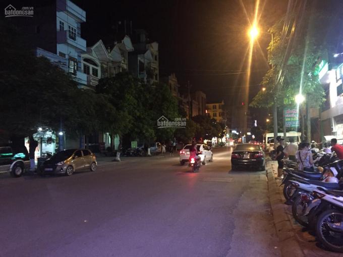 Chính chủ cần bán nhà mặt đường Lê Lợi, TP Bắc Giang, LH: 0978.527.227