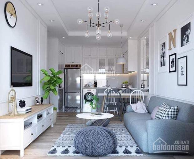 Cần bán căn hộ Sky Garden 2 71m2 giá rẻ sổ hồng lầu 8, nhà mới đẹp, call 0977771919 ảnh 0