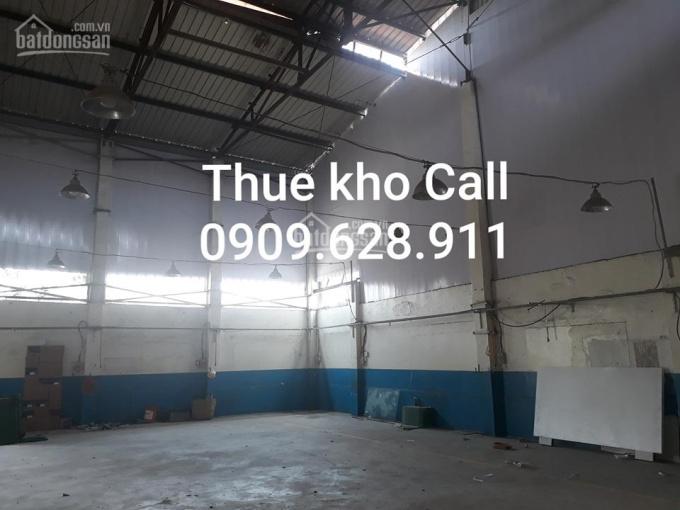 Gọi ngay 0909.628.911 có cho thuê kho Quận 1, DT 300m2 đường Võ Văn Kiệt, Q1 có kho trống giao ngay