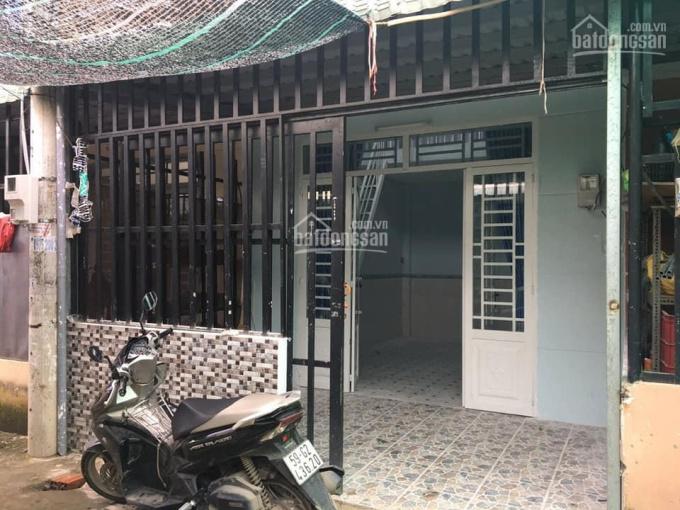 Cần tiền cho đi nhanh căn nhà 1 trệt, 1 lầu, đường Nguyễn Hữu Trí, Bình Chánh
