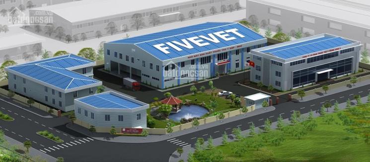 Bán nhà xưởng Hưng Yên, nhà xưởng độc lập dựng sẵn quy mô 4.2ha, bàn giao ngay khi ký hợp đồng