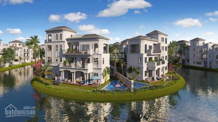 Biệt thự nổi Vinhomes Marina Cầu Rào 2, ưu đãi lớn nhất từ CĐT duy nhất trong T8, 0916145999