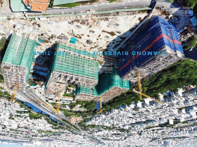 Bán căn hộ tầng thấp D05-03 giá 1,750tỷ, dự án Diamond, quý 2/2020 nhận nhà. LH 0901 469 577