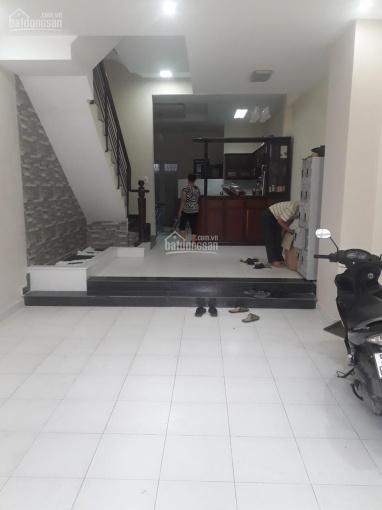 Cho thuê nhà KDC Bình Hưng, Bình Chánh. (Đối diện bến xe Q. 8) ảnh 0