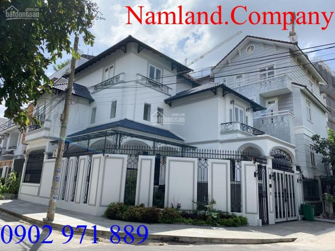 Cho thuê biệt thự 15*20m trệt 4 phòng nội thất đẹp, Thảo Điền, Quận 2, giá 88.5 triệu