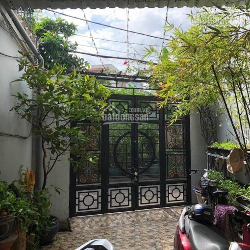 Cần bán gấp nhà hẻm 239 Trần Văn Đang, Q3, hoa hồng môi giới cao
