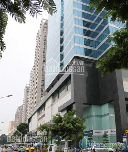 Cho thuê văn phòng Hapulico - Center Building, Thanh Xuân. LH: 0983.338.565