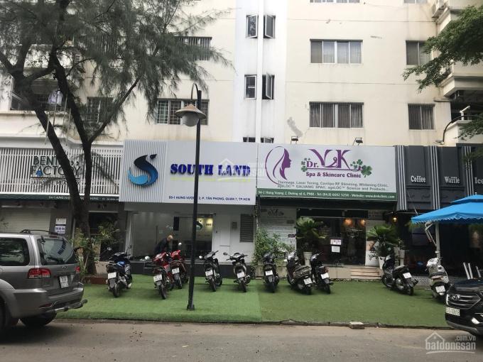 Cần chuyển nhượng căn shop Phú Mỹ Hưng (Hưng Vượng 2 DT 151) giá 13 tỷ 300, LH 0911857839 Tùng