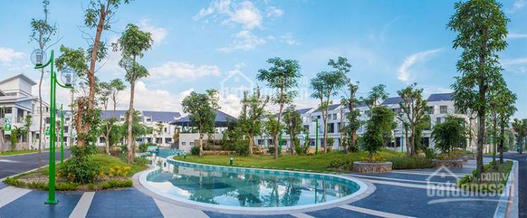 Chính chủ cần bán căn biệt thự song lập, khu Lâm Viên, KĐT Đặng Xá, S: 190m2, giá 7.4 tỷ