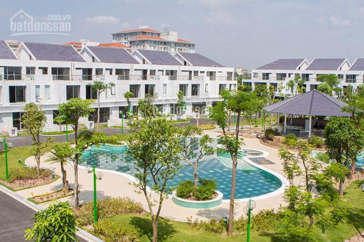 Chính chủ cần bán căn biệt thự song lập, khu Lâm Viên, KĐT Đặng Xá, S: 190m2. Giá 7.4 tỷ
