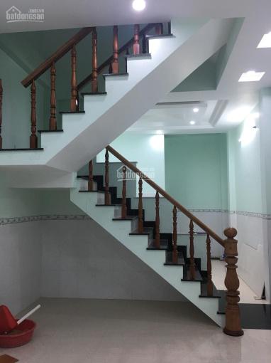 Sang gấp căn nhà 1 trệt 2 lầu ở Tân Tạo, Bình Tân - giá 2.7 tỷ / 5x16m= 80m2