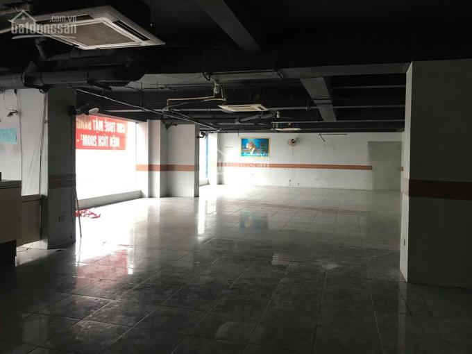 Cho thuê mặt bằng cửa hàng kiot khu đô thị Linh Đàm, Hoàng Mai, LH: 0945266555