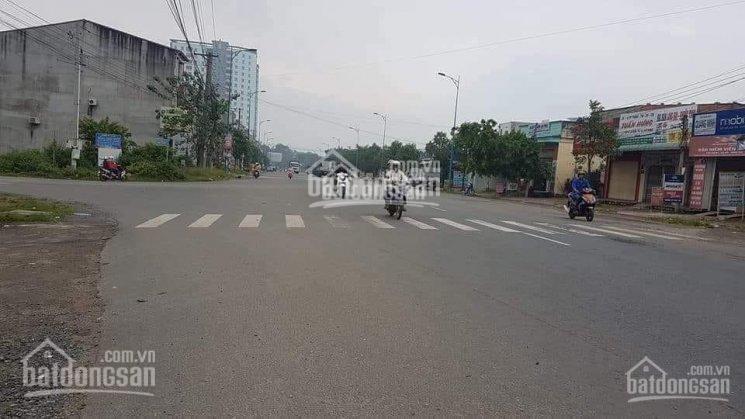 Tôi cần bán đất mặt tiền đường 81 (Trường Chinh) gần trường Hồng Lam, giá chỉ từ 15tr/m2