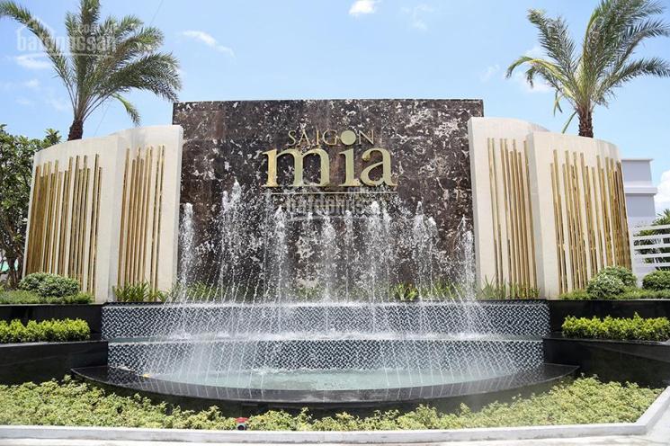 Tôi cần bán Sài Gòn Mia 120m2, tặng kèm sân vườn 36m2, giá 4,1 tỷ, nhận nhà ở liền, 0902 175 715
