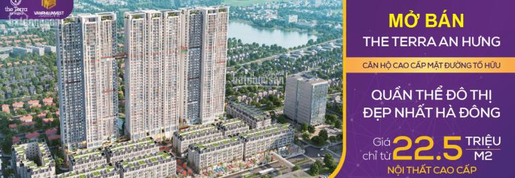 Chỉ với 2.1 tỷ đã sở hữu căn 3PN, 96m2 dự án trung tâm quận Hà Đông. LH: 0962 568 549 để xem căn hộ