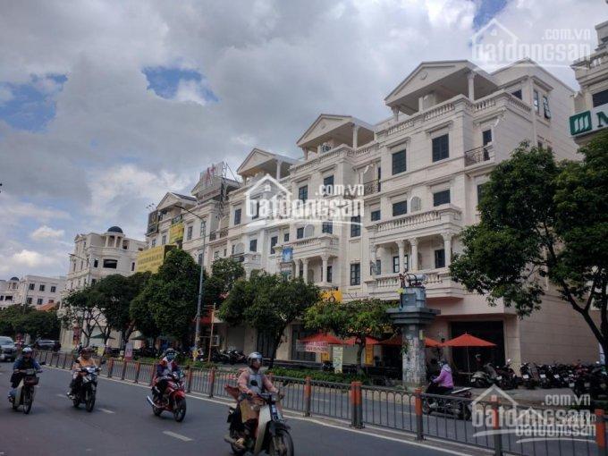 Nhà Cityland MT Nguyễn Văn Lượng, 5x20m, 1 trệt 4 lầu, tiện kinh doanh LH:0979302828