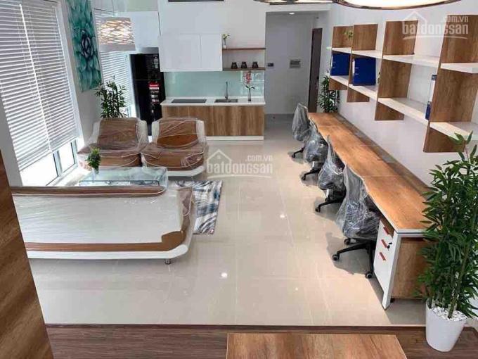 Chính chủ cho thuê căn hộ officetel chỉ với 7 triệu/tháng, mới 100%. LH Quyên 0902823622