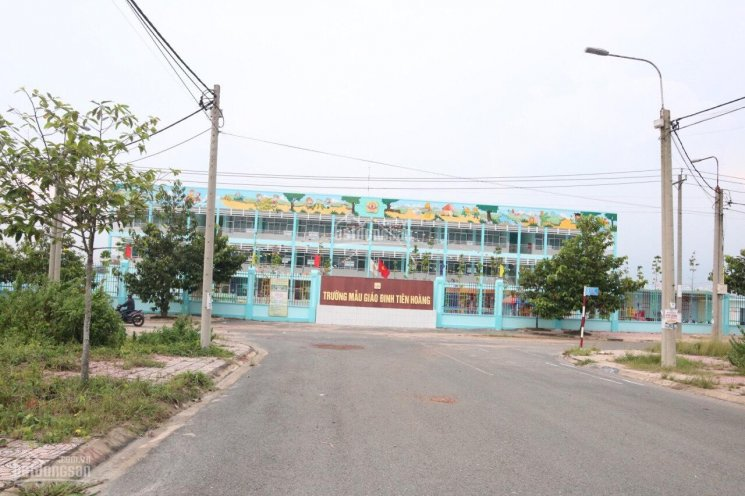 Đất nền thị trấn Trảng Bom, mua đất đón đầu Trảng Bom, lên thị xã vào năm 2020, lợi nhuận cao