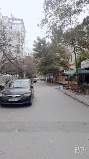 Bán nhà mặ phố Trần Quý Kiên - Cầu Giấy