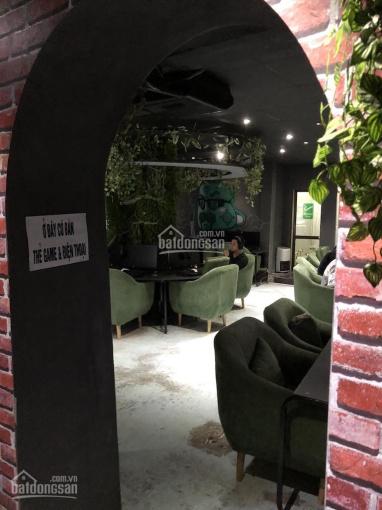 Chính chủ cho thuê mặt bằng hầm, diện tích 100m2, lối đi mặt đường, thích hợp KD hầm rượu, bar, spa