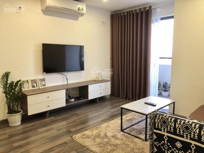 Cần cho thuê gấp căn hộ tòa CT1A - Nghĩa Đô, DT 55m2, 2PN full nội thất, 8 triệu/th. LH: 0979062668